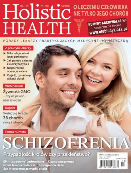 Holistic Health Polska - Rocznik 2018