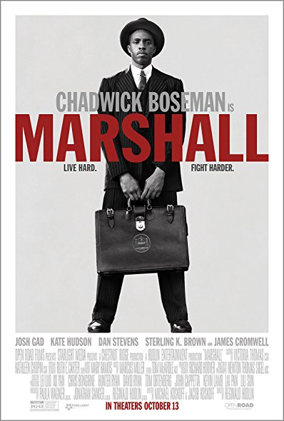 Marshall 2017 720p BRRip XviD AC3-RARBG