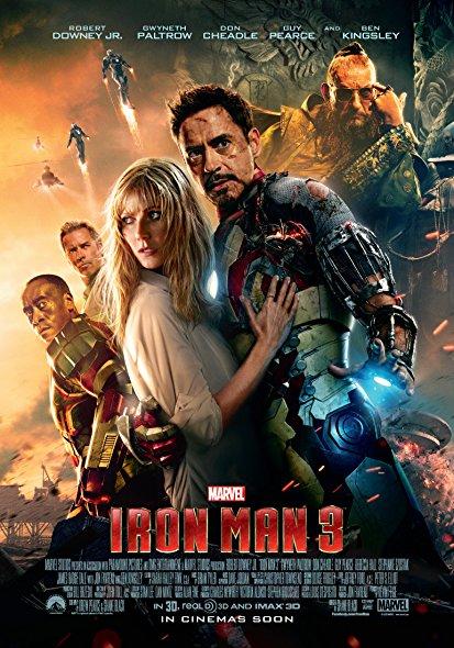 Iron Man 3 2013 2160p UHD BluRay X265-IAMABLE