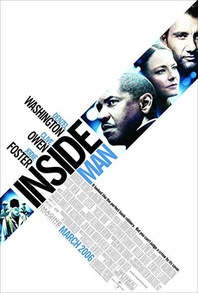Inside Man 2006 BRRip XviD MP3-XVID