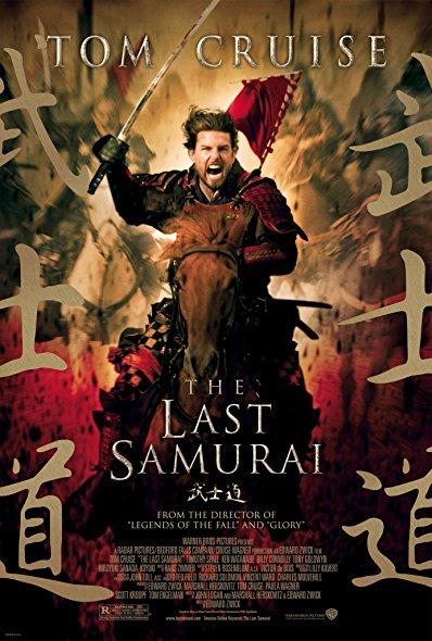 The Last Samurai 2003 720p BluRay H264 AAC-RARBG