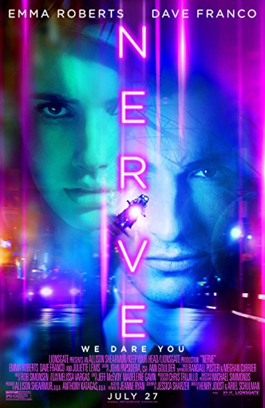 Nerve 2016 720p BluRay H264 AAC-RARBG