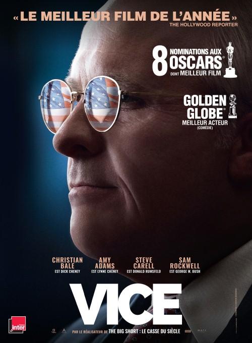 Vice (2018)  PL.SUBBED.BRRip.Xvid-MORS / Napisy PL wtopione