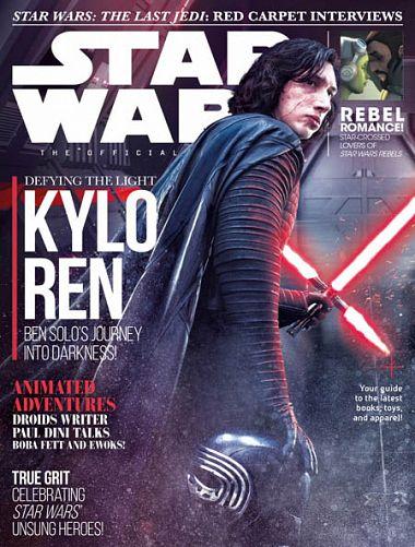 Star Wars Insider – March/April 2018