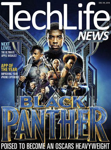 Techlife News – December 09, 2018