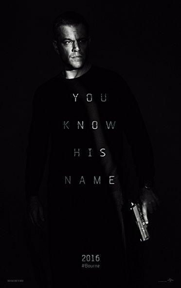 Jason Bourne 2016 BluRay 10Bit 1080p Multi H265-d3g