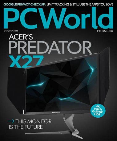 PCWorld – October 2018