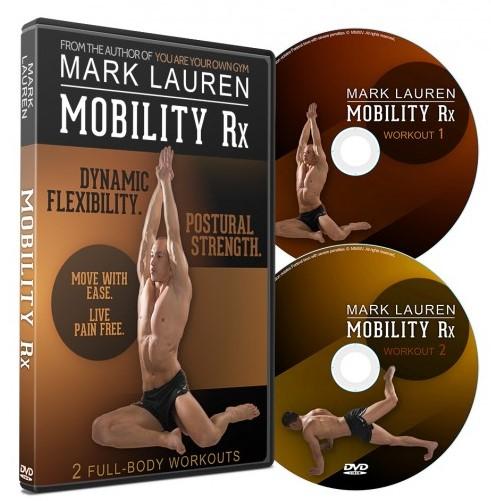 Mark Lauren - Mobility Rx