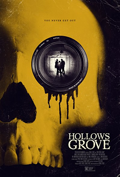 Hollows Grove 2014 Dvdrip X264-Spooks