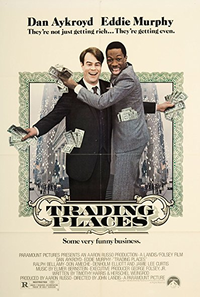 Trading Places 1983 BluRay 10Bit 1080p DD5 1 H265-d3g