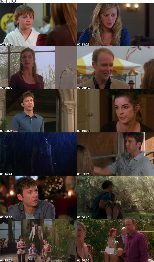 An Accidental Christmas 2007 720p BluRay H264 AAC-RARBG