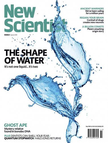 New Scientist International Edition – June 02, 2018