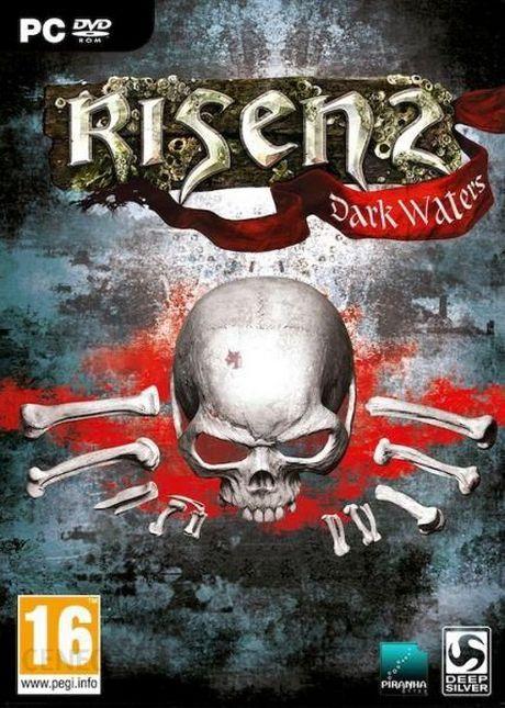 Risen 2: Mroczne Wody / Risen 2: Dark Waters - SKIDROW / Polska Wersja Językowa