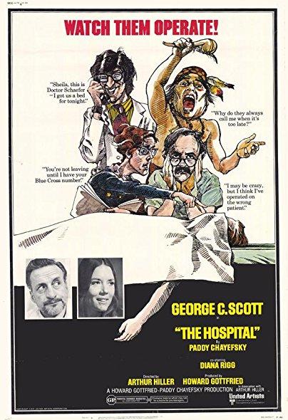 The Hospital 1971 1080p BluRay H264 AAC-RARBG