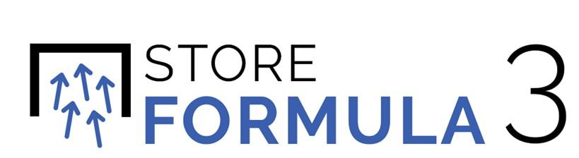 Jon Mac - Store Formula 3(June 2018 UP)