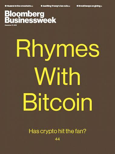 Bloomberg Businessweek USA – December 17, 2018