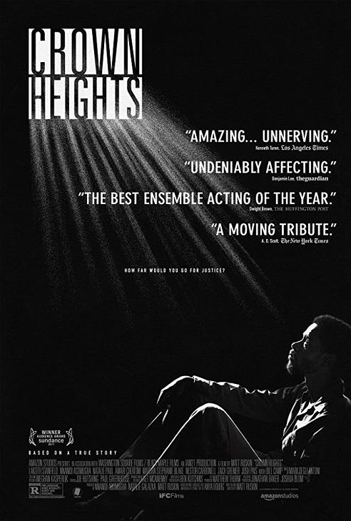 Crown Heights (2017) PLSUBBED.480p.WEB.DL.XviD.AC3-AX2 / Napisy PL