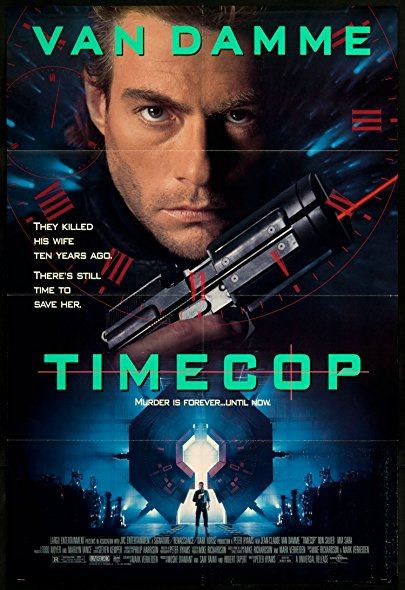 Timecop 1994 720p BluRay x264-x0r