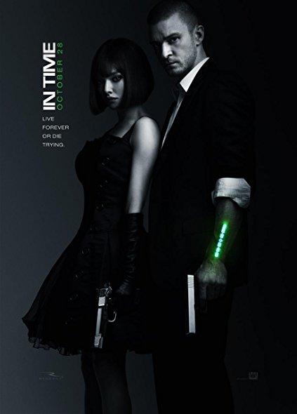 In Time 2011 BRRip XviD MP3-RARBG