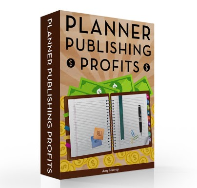PLANNER PUBLISHING PROFITS