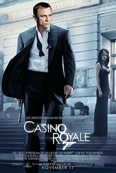 Casino Royale 2006 BluRay 1080p DD5 1 H265-d3g