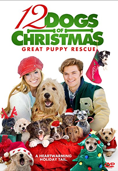 12 Dogs Of Christmas Great Puppy Rescue 2012 BRRip XviD MP3-RARBG