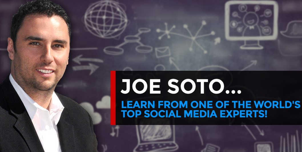 Joe Soto - Marketing Agency Academy 2108