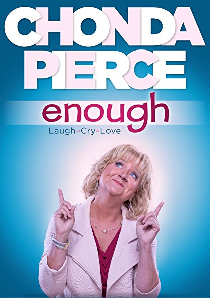 Chonda Pierce Enough 2017 1080p Netflix WEB-DL DD2 0 x264-QOQ
