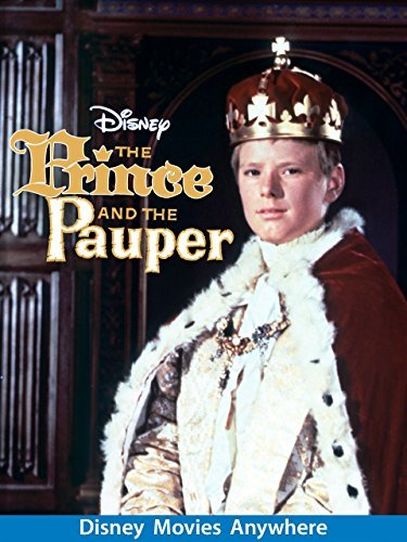The Prince and the Pauper The Pauper King 1962 720p AMZN WEB-DL DDP2 0 H 264-NTb