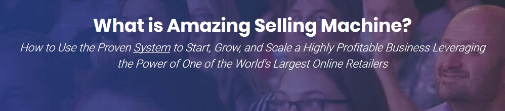 Matt Clark & Jason Katzenback - Amazing Selling Machine 9(Oct 2018 UP)