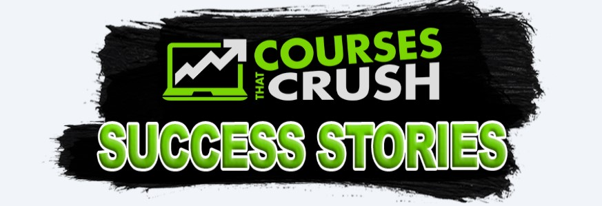 William Fletcher - Courses that Crush 2018
