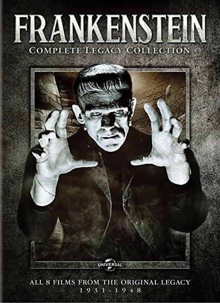 The Frankenstein Files How Hollywood Made a Monster 2002 1080p BluRay x264 KARASU