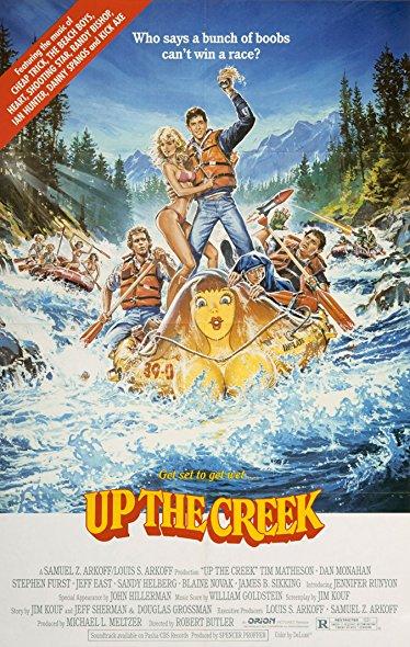 Up The Creek 1984 720p BluRay x264-x0r