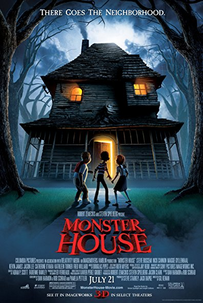 Monster House 2006 BluRay 1080p DD5 1 H265-d3g