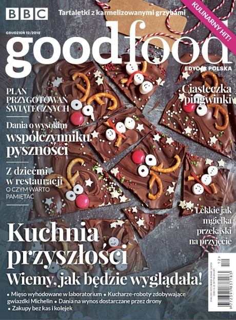 Good Food Polska 12/2018