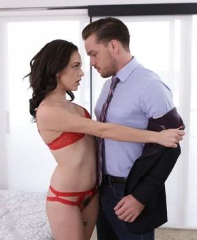 [Nubilefilms] Alex More - Ravage Me (19.02.2018, all sex, 1080p)