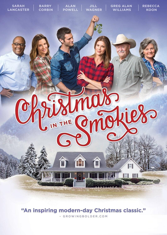 Christmas in the Smokies 2015 1080p NF WEB-DL DD5 1 H 264 CRO-DIAMOND