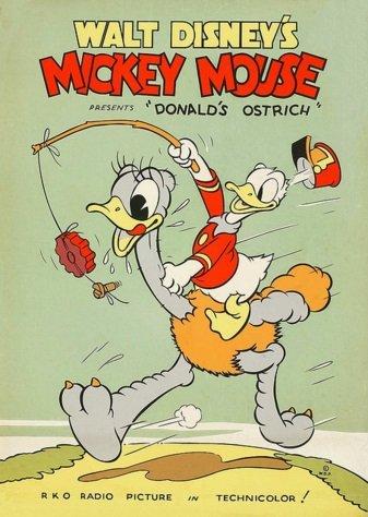 Donalds Ostrich 1937 DVDRip x264-HANDJOB