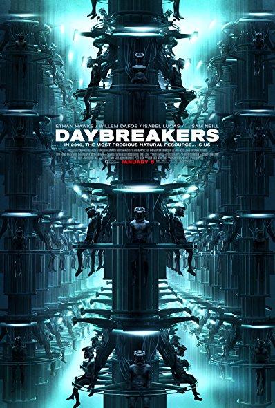 Daybreakers 2009 BluRay 10Bit 1080p DD5 1 H265-d3g