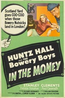 In the Money 1958 DVDRip x264