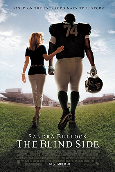 The Blind Side 2009 BluRay 1080p DD5 1 H265-d3g