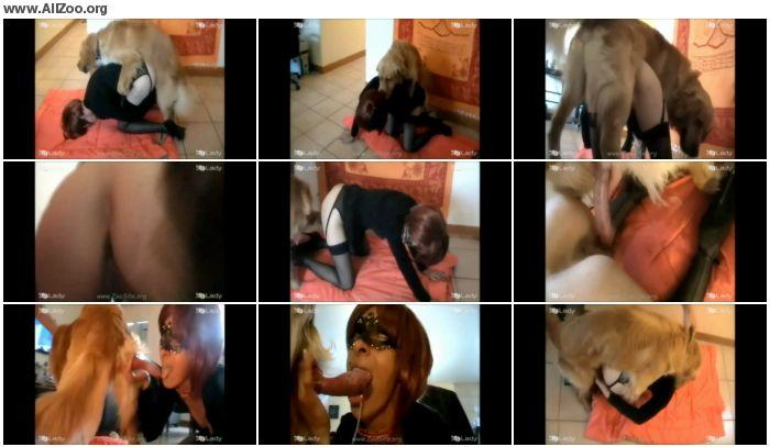 f2ecf5681936443 - K9Lady Nyx - Take Me Hermes HD - Animal Porn 1080p/720p