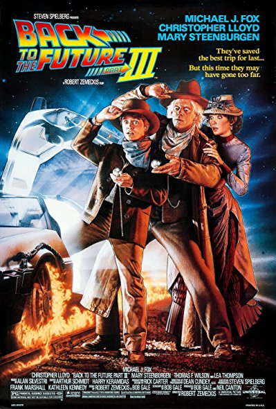Back To The Future Part 3 1990 720p BluRay x264-AMIABLE