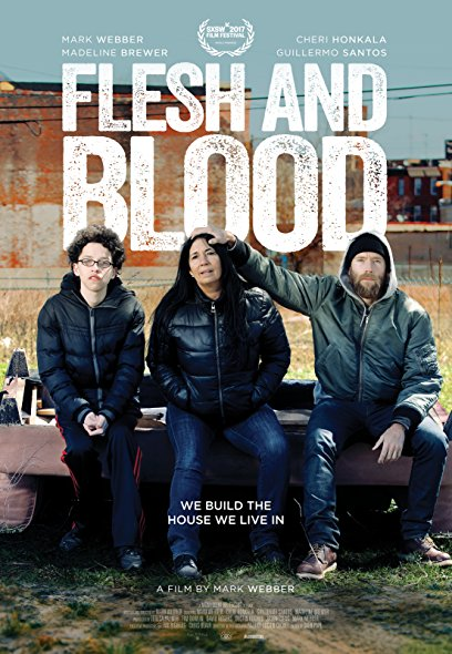 Flesh and Blood 2017 WEB-DL x264-ION10