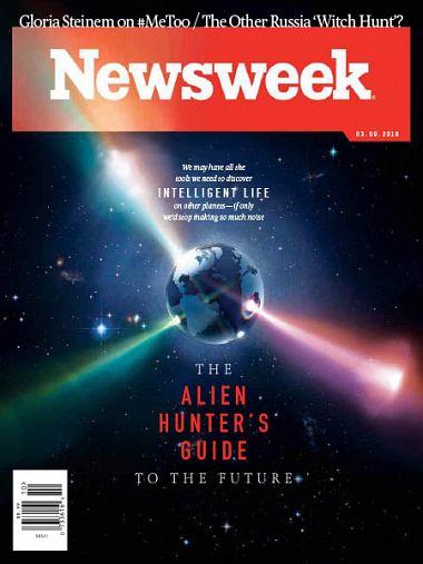 Newsweek USA – March 9, 2018