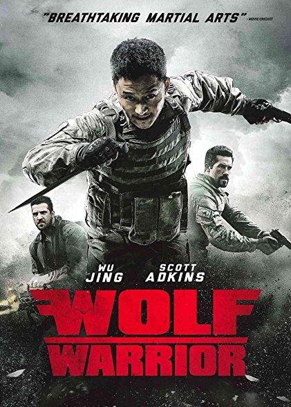Wolf Warrior 2015 480p x264-mSD