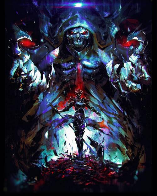 Overlord 3  - SeriaL  [2018/FullHD/MP4] Napisy PL
