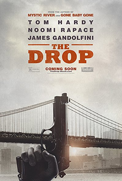 The Drop 2014 BRRip XviD MP3-RARBG
