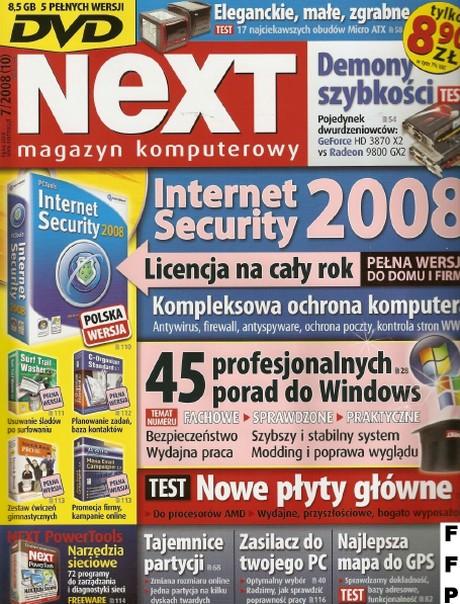 Next Polska 7/2008