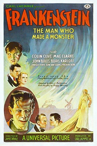Frankenstein 1931 1080p BluRay x264 KARASU